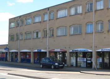 Thumbnail Studio to rent in Stamford Court, Bury St. Edmunds
