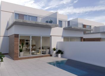 Thumbnail 3 bed villa for sale in Carla Villas II, Daya Vieja, Alicante, Valencia, Spain
