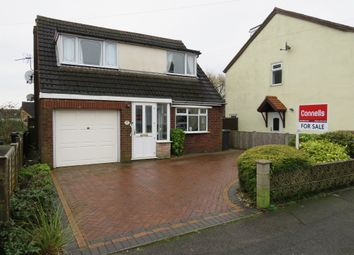 3 bed detached house for sale in Union Street, Burntwood WS7