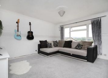 Thumbnail 1 bed flat for sale in Snape Hill Crescent, Dronfield, Derbyshire