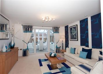 Thumbnail 4 bed property for sale in Gary O'donnell Drive, Didcot