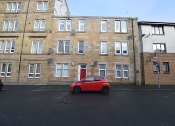 1 bed flat for sale in Maxwellton Road, Paisley PA1