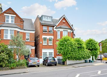 Thumbnail 2 bed flat for sale in Muswell Avenue, London