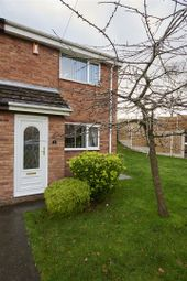 Thumbnail 2 bed semi-detached house for sale in Wheatsheaf Mews, Gwersyllt, Wrexham