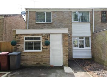 Thumbnail 3 bed property for sale in Farnham Drive, Caversham Park Village, Reading