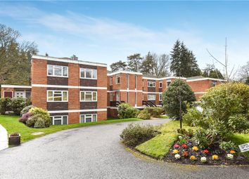 Thumbnail 2 bed flat for sale in Knole Wood, Devenish Road, Ascot