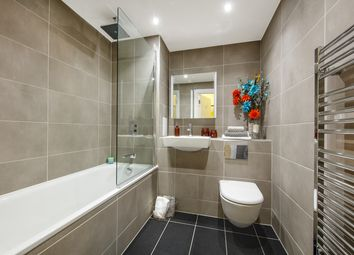 Thumbnail 3 bed flat for sale in Chobham Farm 44 Prospect Row, London