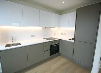 Thumbnail 2 bedroom flat for sale in Empire Way, Wembley, Greater London