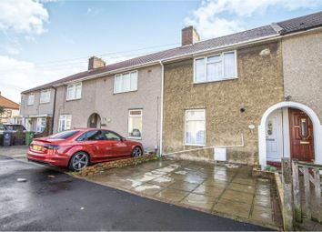 Thumbnail 2 bed terraced house for sale in St. Georges Road, Dagenham