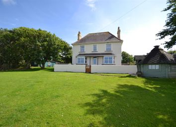 Thumbnail 4 bed detached house for sale in Trefin, Haverfordwest