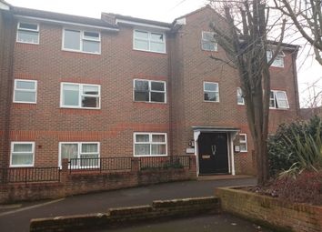 Thumbnail 1 bed flat for sale in Phoenix Court, Elms Road, Aldershot