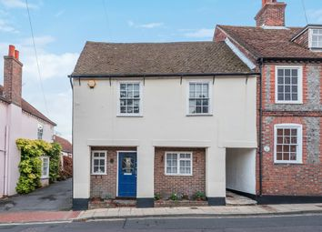 Thumbnail 2 bed detached house for sale in Queen Street, Emsworth