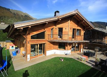 Thumbnail 5 bed chalet for sale in Chemin Des Plagnettes, Morzine, 74110, France