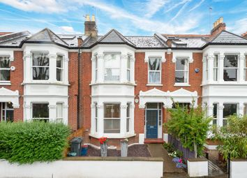 Thumbnail Flat to rent in Prebend Gardens, London