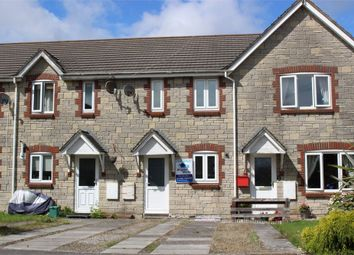 Thumbnail 2 bed terraced house for sale in Cwrt Y Cadno, Llantwit Major