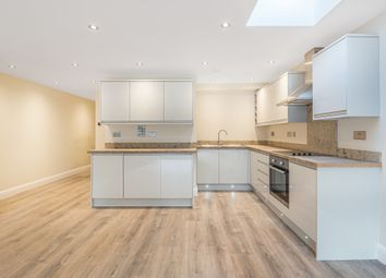 Thumbnail 2 bed flat for sale in Eade Road, Harringay, London