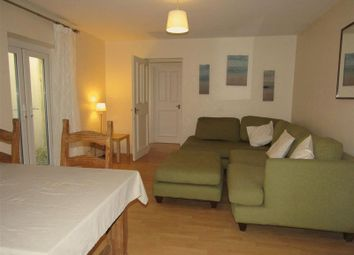 Thumbnail 2 bed flat for sale in Clive Street, Cardiff