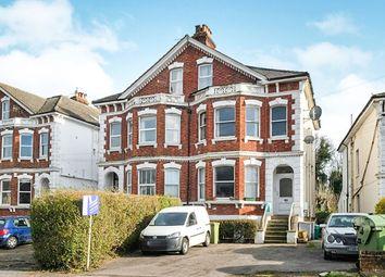 Thumbnail Flat to rent in Upper Grosvenor Road, Tunbridge Wells