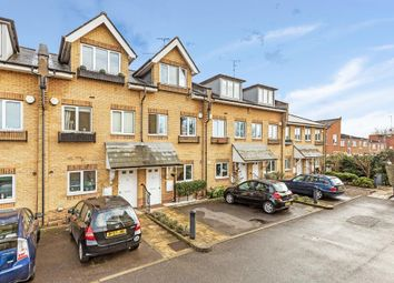 Wells Place, London SW18. 4 bed terraced house for sale