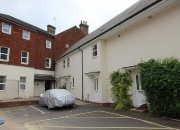 Thumbnail 1 bed flat for sale in Gable End Victoria Road, Aldershot