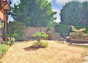 Thumbnail 2 bed flat for sale in Eastwood Road, Bramley, Guildford, Surrey