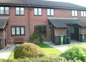 Thumbnail 1 bed flat to rent in Oxhey, Meadowbank, The Pastures