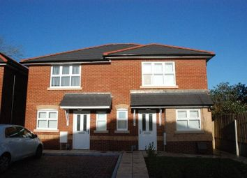 Thumbnail 4 bed property to rent in George Close, Ensbury Park, Bournemouth