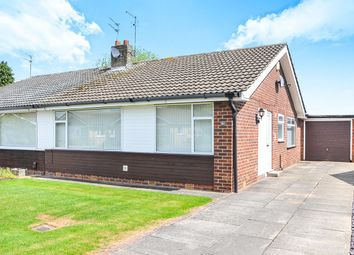 Thumbnail 2 bedroom bungalow for sale in Huntsmans Walk, York