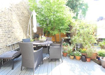Thumbnail 2 bed semi-detached house for sale in Lonsdale Road, London