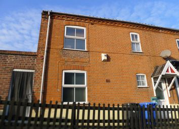 Thumbnail 2 bedroom flat to rent in Silver Road, Norwich