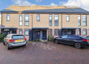 3 bed terraced house for sale in Plantation Close, Bentley, Doncaster DN5