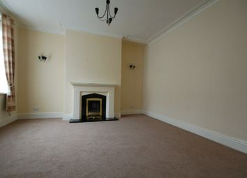 Thumbnail End terrace house to rent in Ash Street, Blackpool