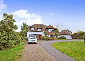 Thumbnail 4 bed detached house to rent in Beech Hill Avenue, Barnet