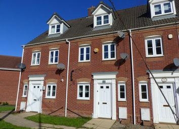 Thumbnail Terraced house to rent in Gregson Walk, Dawley Bank, Telford