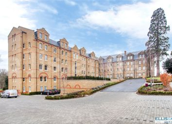 Thumbnail 3 bed flat for sale in Holborn Close, St Joseph's Gate, Mill Hill, London