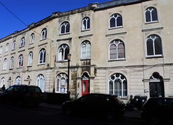 Thumbnail 4 bed flat to rent in Dover Place, Clifton, Bristol