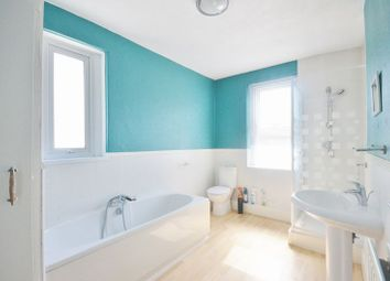 Thumbnail 2 bed terraced house for sale in Mountain View, Harrington, Workington