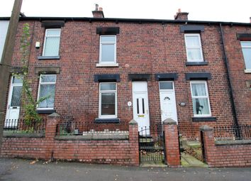 Thumbnail 3 bed terraced house to rent in Doncaster Road, Barnsley