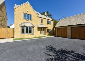 5 bed detached house for sale in The Pines, Bourton-On-The-Water, Cheltenham, Gloucestershire GL54
