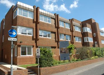 Thumbnail 1 bed flat to rent in Cantelupe Road, West Sussex