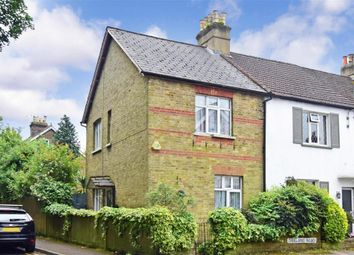 Thumbnail 2 bed end terrace house for sale in Diceland Road, Banstead, Surrey