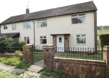 Thumbnail 2 bed semi-detached house for sale in Hough Close, Rainow, Macclesfield