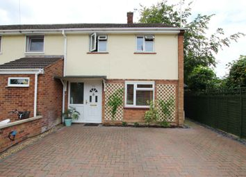 Thumbnail 4 bed end terrace house for sale in Colville Road, Cherry Hinton