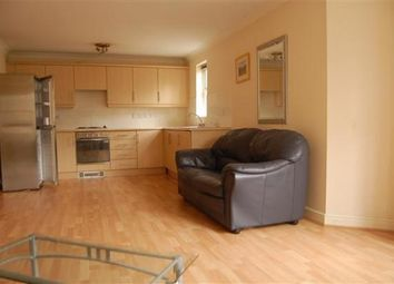 Thumbnail 2 bed flat to rent in St Vincents Hadfield Close, Victoria Park