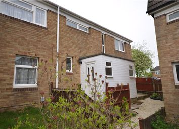 Thumbnail 3 bed end terrace house for sale in Welbeck, Bracknell, Berkshire