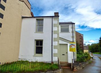Thumbnail 2 bedroom end terrace house for sale in Corner House, Mount Pleasant, Tebay, Penrith