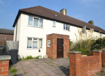 Thumbnail 6 bed semi-detached house to rent in Fullers Avenue, Tolworth, Surbiton