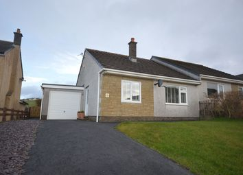 Thumbnail 2 bed bungalow for sale in Burton High Close, Harras Moor, Whitehaven