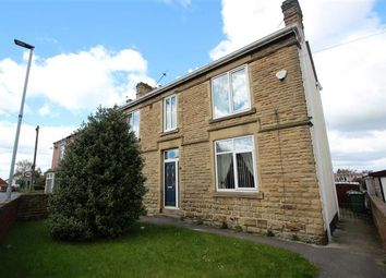Thumbnail 4 bed detached house for sale in Cow Lane, Ryhill, Wakefield