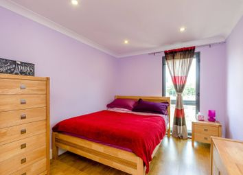 Thumbnail 2 bed flat to rent in Carmichael Road, South Norwood
